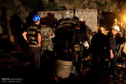 بسیج دانشگاه امام صادق (ع) حادثه انفجار معدن را تسلیت گفت