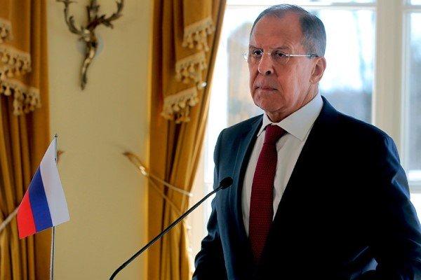 لافروف: أمريكا تحمي الإرهابيين مثل جبهة النصرة في سوريا