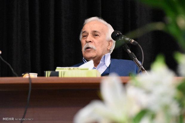 جلال الدین معیریان هنوز وضعیت پایداری ندارد/ داروها جواب داده است