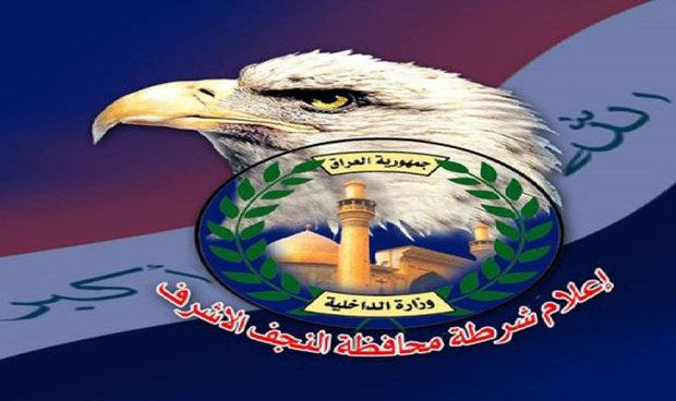 شرطة النجف تنفي وجود إنزال امريكي قرب مطار المحافظة