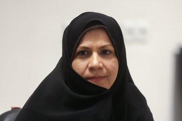 Image result for فاطمه ذوالقدر