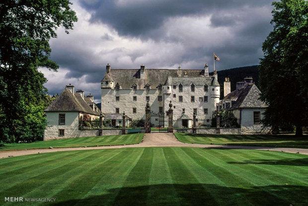 قصرها و قلعه هایی که هتل شده اند