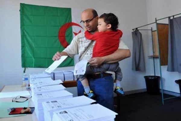 الجزائر .. النتائج الأولية تؤكد تقدم الحزب الحاكم في الانتخابات التشريعية