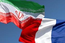 Zarif, Macron'un diplomatik danışmanı ile nükleer anlaşmayı görüşecek