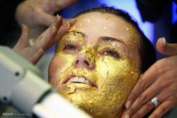 اشیاء ساخته شده از جنس طلا