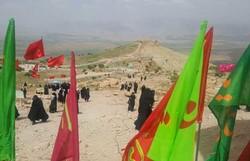اعزام طلاب به اردوهای راهیان نور غرب