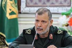 «سردار جمیری» فرمانده سپاه حفاظت سپاه پاسداران انقلاب اسلامی شد