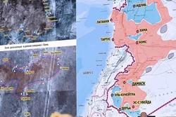 وزارة الدفاع الروسية: إقامة منطقة ثالثة لخفض التصعيد في سوريا منذ الغد