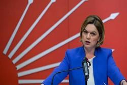 CHP'li Selin Sayek Böke görevlerinden istifa etti