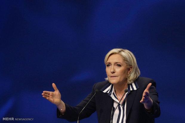 دور دوم انتخابات فرانسه