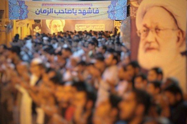 النظام البحريني يقرر تأجيل الحكم في محاكمة آية الله الشيخ عيسى قاسم