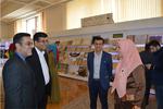 نمایشگاه قرآن کریم در جمهوری آذربایجان برپا شد