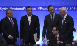 Monitoring in de-escalation zones likely to be result of Astana talks