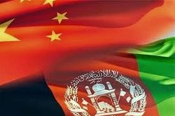 China to fund Afghan military base