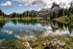 پارک های ملی اروپا