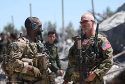 واشنطن تنفي سحب القوات الاميركية من العراق قريباً