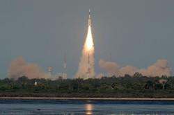 ماهواره هند