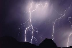 پاکستان میں آسمانی بجلی گرنے سے ایک شخص ہلاک