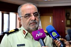 کشف کالای قاچاق بیش از ۸۲ میلیارد ریالی در غرب استان تهران