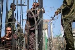استشهاد أسير فلسطيني داخل سجون الاحتلال الإسرائيلي
