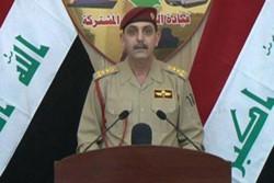 دور إيران مُشَرِّف في دعم ومساندة الشعب العراقي في معاركه ضد الارهاب