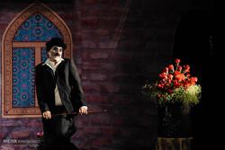 Iranian Stage Actors Celebration