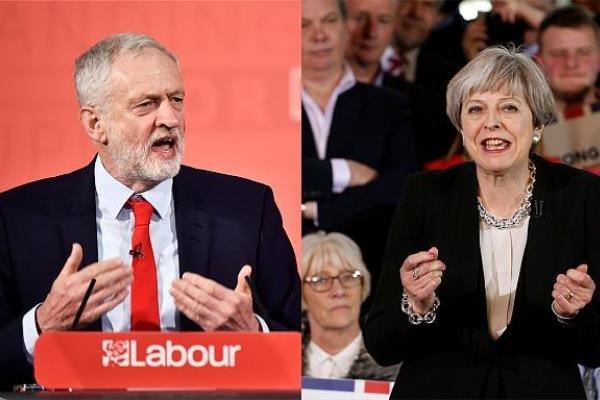 کوربین: حزب کارگر علیه طرح «می» در خروج از اروپا رأی خواهد داد