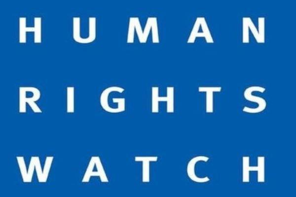 ہیومن رائٹس واچ کا بھارتی حکومت سے مظاہرین پر تشدد روکنے کا مطالبہ