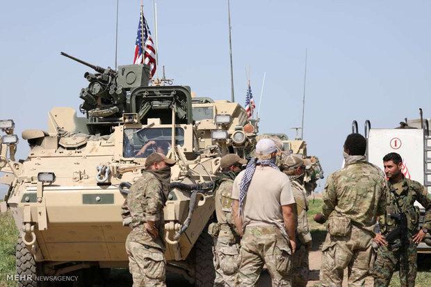 نائب عراقي : امريكا تؤسس لاقامة قواعد ثابتة بالعراق