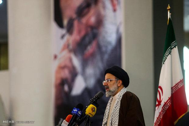 رئيسي: على السعودية اظهار ندمها حيال تدخلها في اليمن