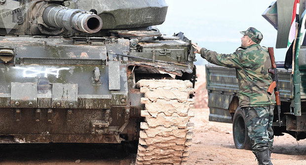 Situation in Syria's de-escalation zones stable