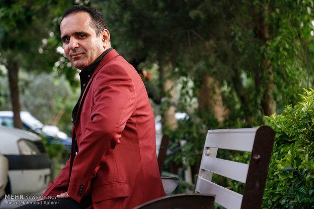 حسین رفیعی: معلم بداخلاقی هستم!