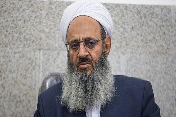مولوی عبدالحمید حمله تروریستی به نیروهای سپاه را محکوم کرد