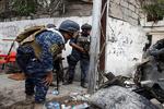 نیروهای ما از اکتبر گذشته صدها داعشی را به هلاکت رسانده اند
