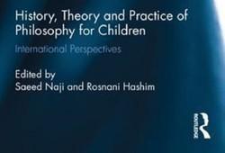 کتاب «تاریخ، نظریه و عمل فلسفه برای کودکان»