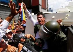Venezuelans refuse opposition extremists violence