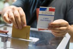 دور دوم انتخابات منطقه ای فرانسه امروز برگزار می شود