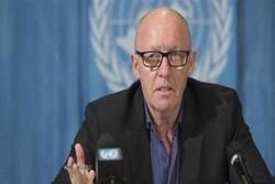 BM İnsani YardımKoordinatörü Gazze'ye gitti