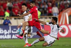 Persepolis Asya Şampiyonlar Ligi'nde tur atladı