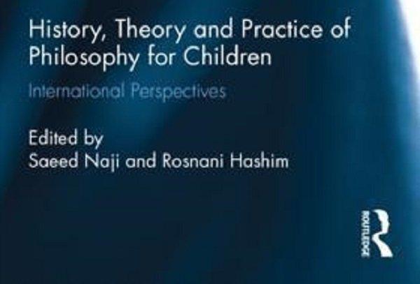 کتاب «تاریخ، نظریه و عمل فلسفه برای کودکان» منتشر شد