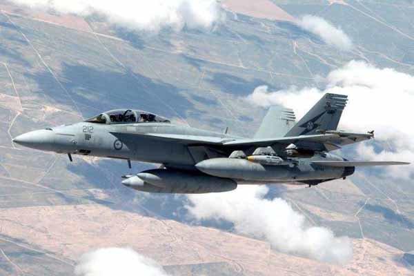 کوژرانی دوو ڕێبەری داعش لە ئۆپراسیۆنی شەڕڤانانی کورد