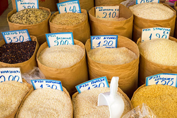 Global food commodity prices continue to fell in April