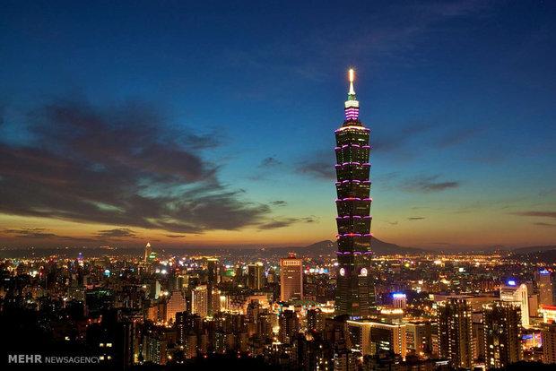 بلندترین آسمان خراش های دنیا
