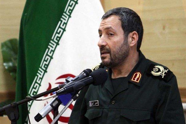 حضور ۶ گردان خط شکن از سپاه زنجان در چهار مرحله عملیات بیتالمقدس