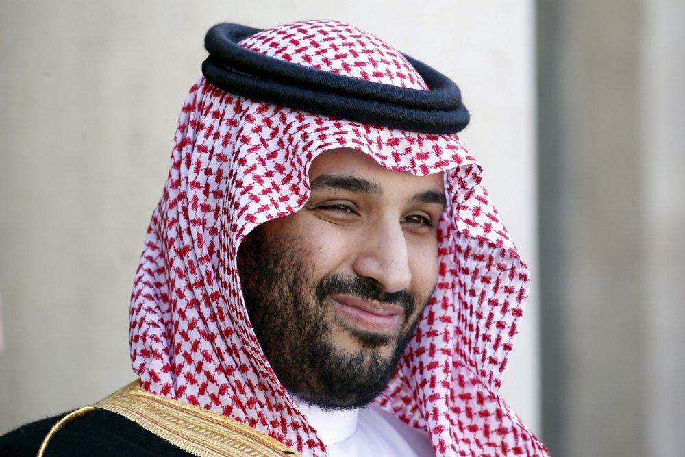Carl schmitts blueprint for saudi mbs tehran times in malvernweather Choice Image