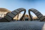 ساخت مجتمع های خوابگاهی دانشگاه امیرکبیر در سال تحصیلی جدید