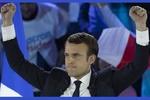 واکنش هالیوودیها به انتخاب ماکرون: زندهباد فرانسه!