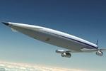 هواپیمای فضایی سریع تر از صوت!