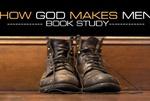 چگونه خدا انسان را خلق کرد؟