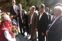 افتتاح بیمارستان تخصصی۳۵ تخت خوابی درالشفاء میرجاوه